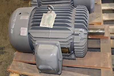 New 10e106x354h1 Baldor Electric 3phase Motor 15hp 1200rpm M7057t