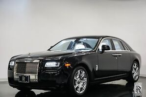 2013 Rolls-Royce Ghost - Nous Expédions Partout! We Ship Anywher
