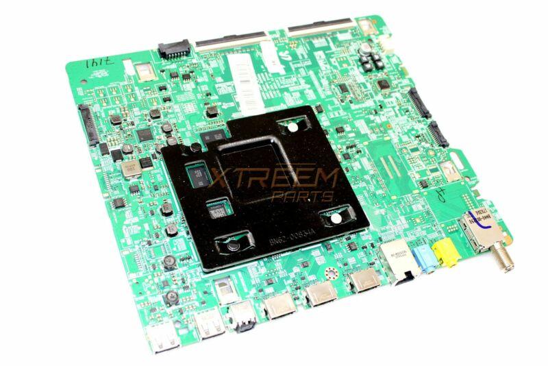Samsung UN65MU650DFXZA Main Board BN94-11709E