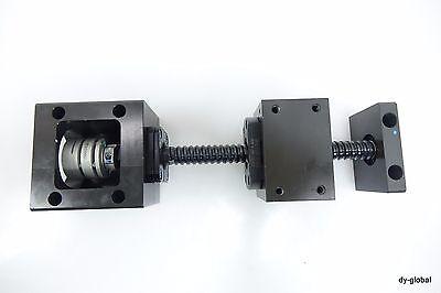 Thk Bif1605-5240mm Preload Type Precision Ball Screw Z Axis W Support Mount