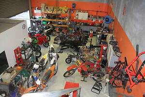 Motorcycle Service & Repair Business (Dyno sold Seperately) Raymond Terrace Port Stephens Area Preview