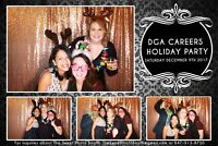 Photo Booth Rentals! ***PROMO PRICING***