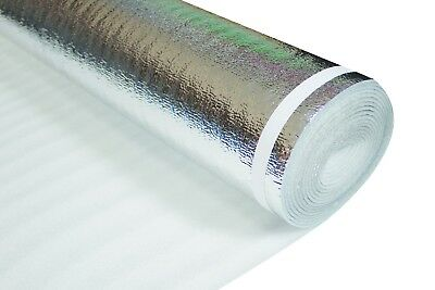 3in1; 3mm-200sqft-Thermal/Acoustic UNDERLAYMENT-laminate,vinyl,WPC,bamboo floor