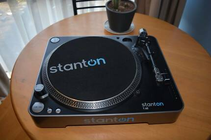 Stanton T.62 Record Player
