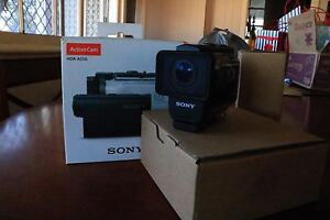 SONY ACTION CAM HDR-AS50 Kedron Brisbane North East Preview