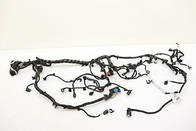 2019 17 18 FORD ESCAPE 1.5L ENGINE MOTOR WIRE WIRING