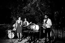 Mary Cowell Sydney Wedding & Function Band St Ives Ku-ring-gai Area Preview