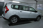 Dacia Lodgy 1.5 dCi Stepway S&S *Tempomat Bluetooth*