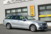 Mercedes-Benz C 220 T CDI BlueEfficiency