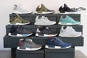 Brand New Adidas Original NMD R1 and NMD XR1(vary in Price) Melbourne CBD Melbourne City Preview