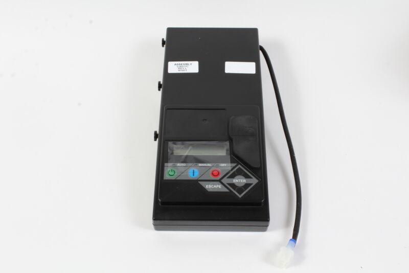 Genuine Generac 0J8371C AC HSB Controller ASM Fits Evolution Series