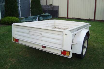 Trailer 6x4 For Sale