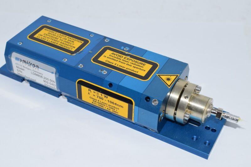 Mikron LDM808.200.500 LDM Laser 902-04D