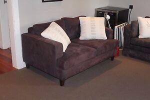 High quality 3 seat sofa Mosman Mosman Area Preview