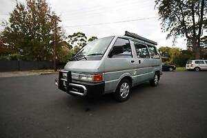 1990 Nissan Nomad Wagon Box Hill North Whitehorse Area Preview