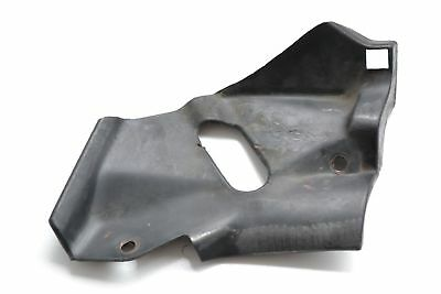 1995 TRIUMPH SPRINT 900 FRONT INNER RIGHT SIDE FARIING INFILL