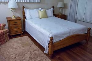 Queen Bedroom Suite Carina Brisbane South East Preview