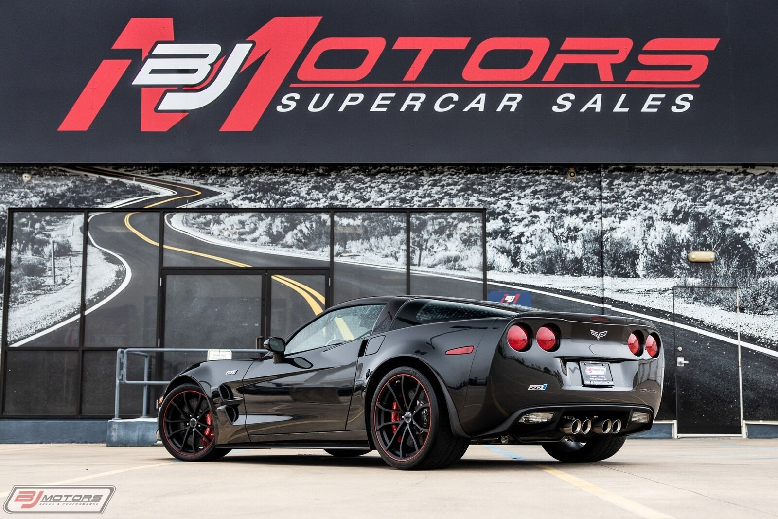 2012 Carbon Flash Metallic Chevrolet Corvette ZR1  | C6 Corvette Photo 2