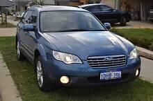 2007 Subaru Outback Wagon 2.5i Premium Baldivis Rockingham Area Preview