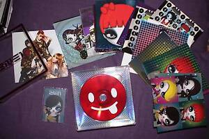 MASSIVE KPOP COLLECTION CLEAR OUT SALE St Clair Penrith Area Preview