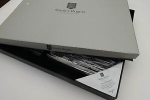 Stanley Rogers 56 piece cutlery set Lilyfield Leichhardt Area Preview