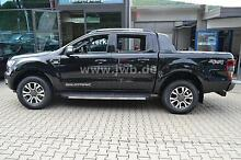 Ford Wildtrak PKW Np52t€ Lager Rollo AHK ACC  PPvorn