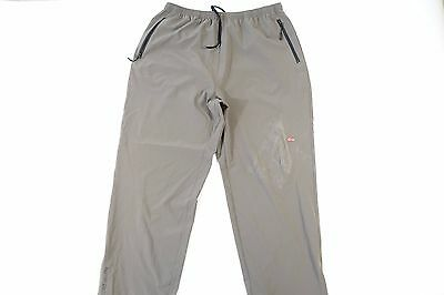 HUMAN PERFORNACE ENGINEERING HPE CLOTHING GRAY XL TRAINING ELITE PANTS DEFECT