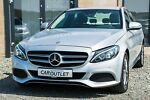 Mercedes-Benz C 200 CGI Avantgarde NAVI HEAD-UP SHZ