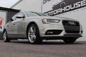 2013 Audi A4 2.0T Premium Plus CLEAN CARPROOF   NAVIGATION  ...