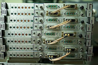 Zygo Zmi-2001 Measurment Board 8020-0210