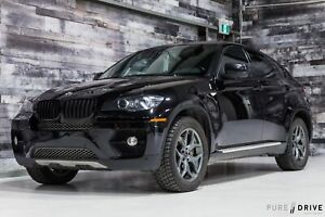 2012 BMW X6 5.0 Dinan package