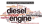 Heavy Equipment Parts USA