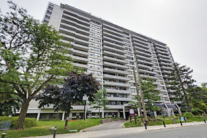 RENOVATED 2 BEDROOM SUITES NOW AVAILABLE! Yonge  and Davisville