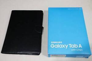 """Samsung 9.7"""" 16GB Wifi TABLET + EXTRAS - FOR QUICK SALE Bankstown Bankstown Area Preview"""