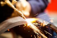 Welding and metal works