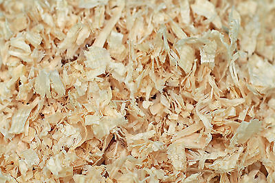 1 x Bale of Shavings 100% Virgin Soft Wood Highly Absorbent Approximately 20Kg+
