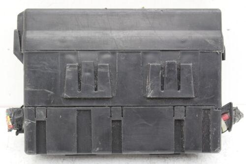 2010-2017 nissan xterra 7154-5226 fusebox fuse box relay unit module