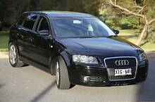 Price reduced! 2006 Audi A3 'Ambition' Hatchback Adelaide CBD Adelaide City Preview