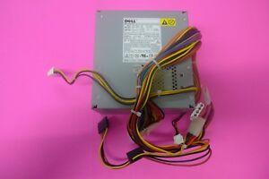 GENUINE Dell Dimension 4700 250W Power Supply PS-5251-2DF2 W4827