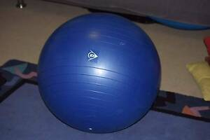 Fitness - pilates ball Randwick Eastern Suburbs Preview