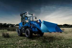 Bluestar 918 Loader, ROPS, FOPS, 1500Kg Lift, Warranty Albany Albany Area Preview