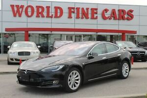 2018 Tesla Model S 100D | Accident Free | One owner | Low Mileag