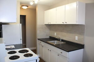 1 & 2 Bed Suites in Oliver Near Jasper Ave | 10325 - 123 St NW