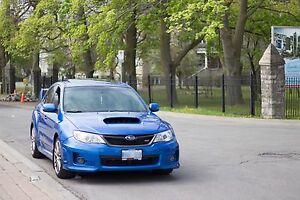 2013 Subaru Impreza STI