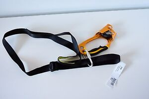 Petzl hand ascender with foot loop NEW Lara Outer Geelong Preview