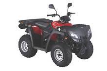 HISUN 250cc ATV 2X4 Maleny Caloundra Area Preview