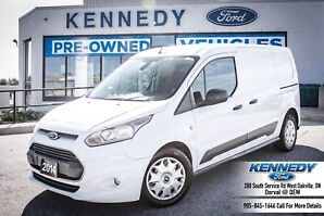 2014 Ford Transit Connect XLTBluetooth Camera Dual Sliding Doors