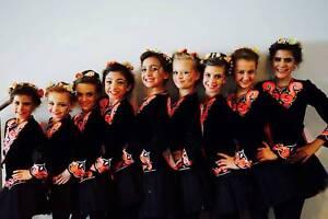 Learn to dance with the Liz Gregory Irish Dance Academy!