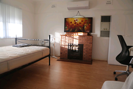 Private room in Lidcombe