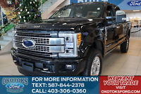 2019 Ford F-350 Platinum Ask about our $899 Lease Deal! Calgary Alberta Preview
